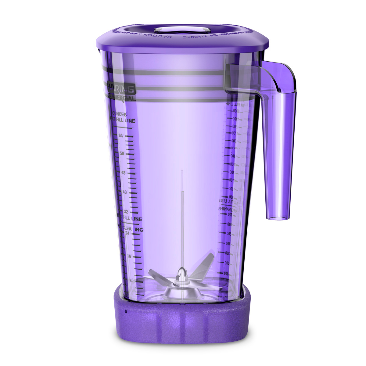 Waring CAC95-10 blender container