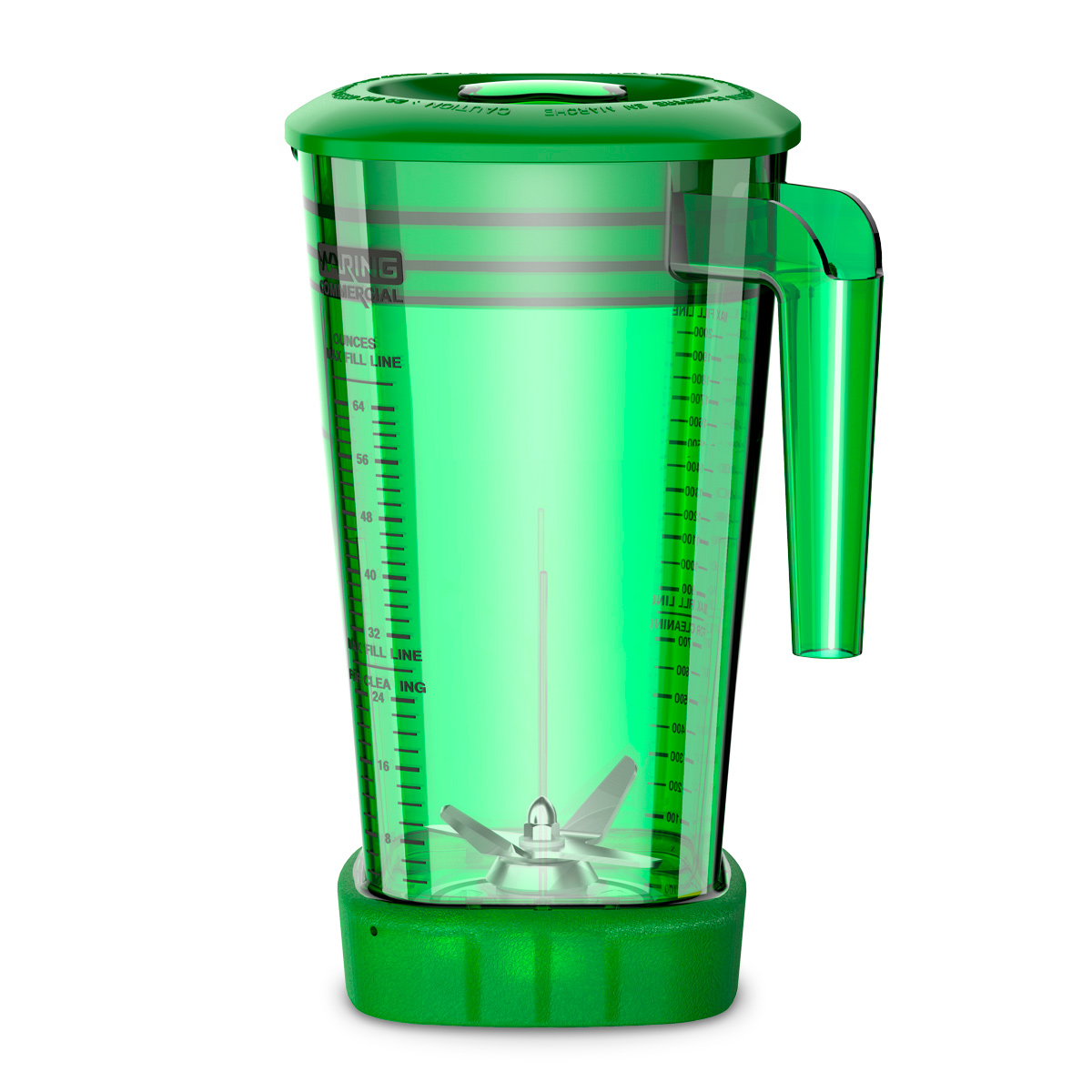 Waring CAC95-12 blender container