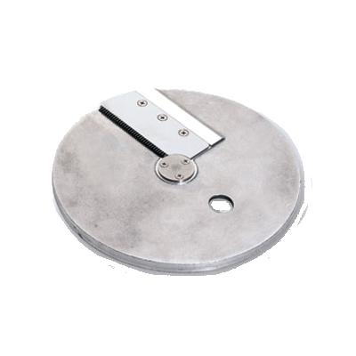 Waring CAF28 food processor, disc plate, julienne