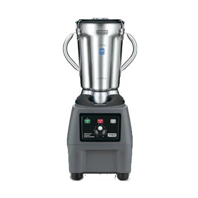Waring CB15V blender, food, countertop