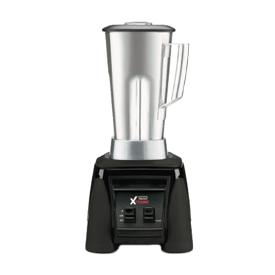 Waring MX1000XTS blender, bar