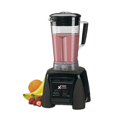 Waring MX1000XTX blender, bar