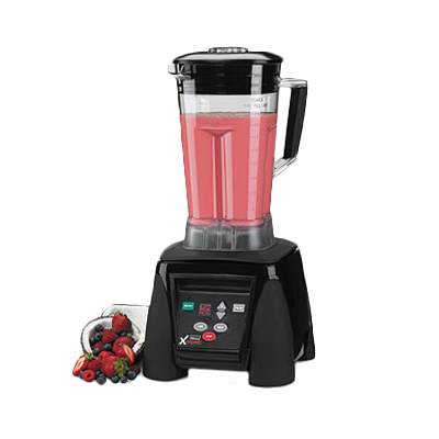 Waring MX1100XTX blender, bar