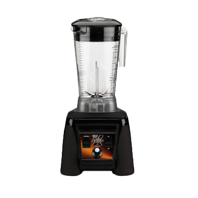 Waring MX1200XTX blender, bar