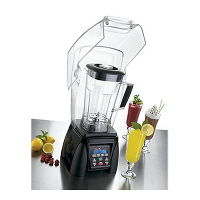 Waring MX1500XTX blender, bar