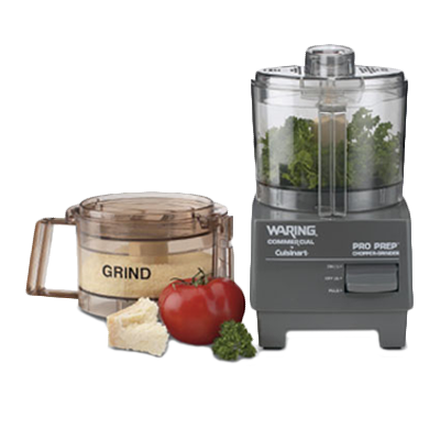 Waring WCG75 food processor, benchtop / countertop