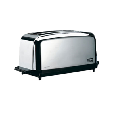 Waring WCT704 toaster, pop-up