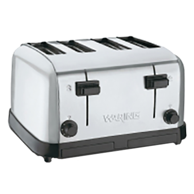 Waring WCT708 toaster, pop-up