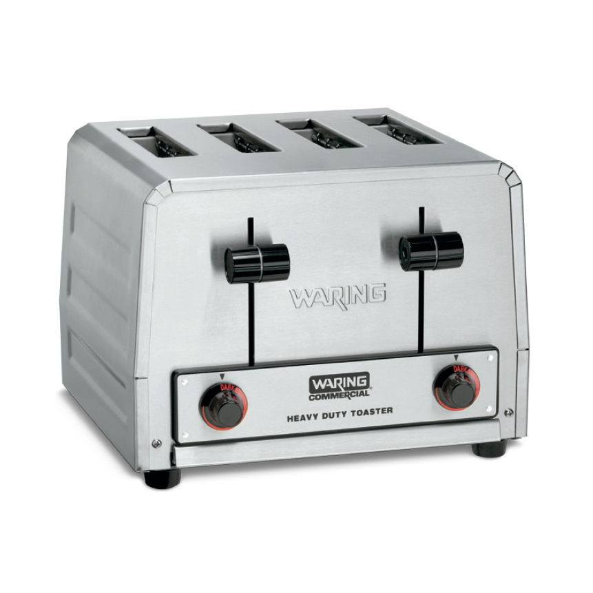 Waring WCT805 toaster, pop-up