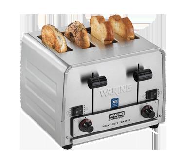 Waring WCT850 toaster, pop-up