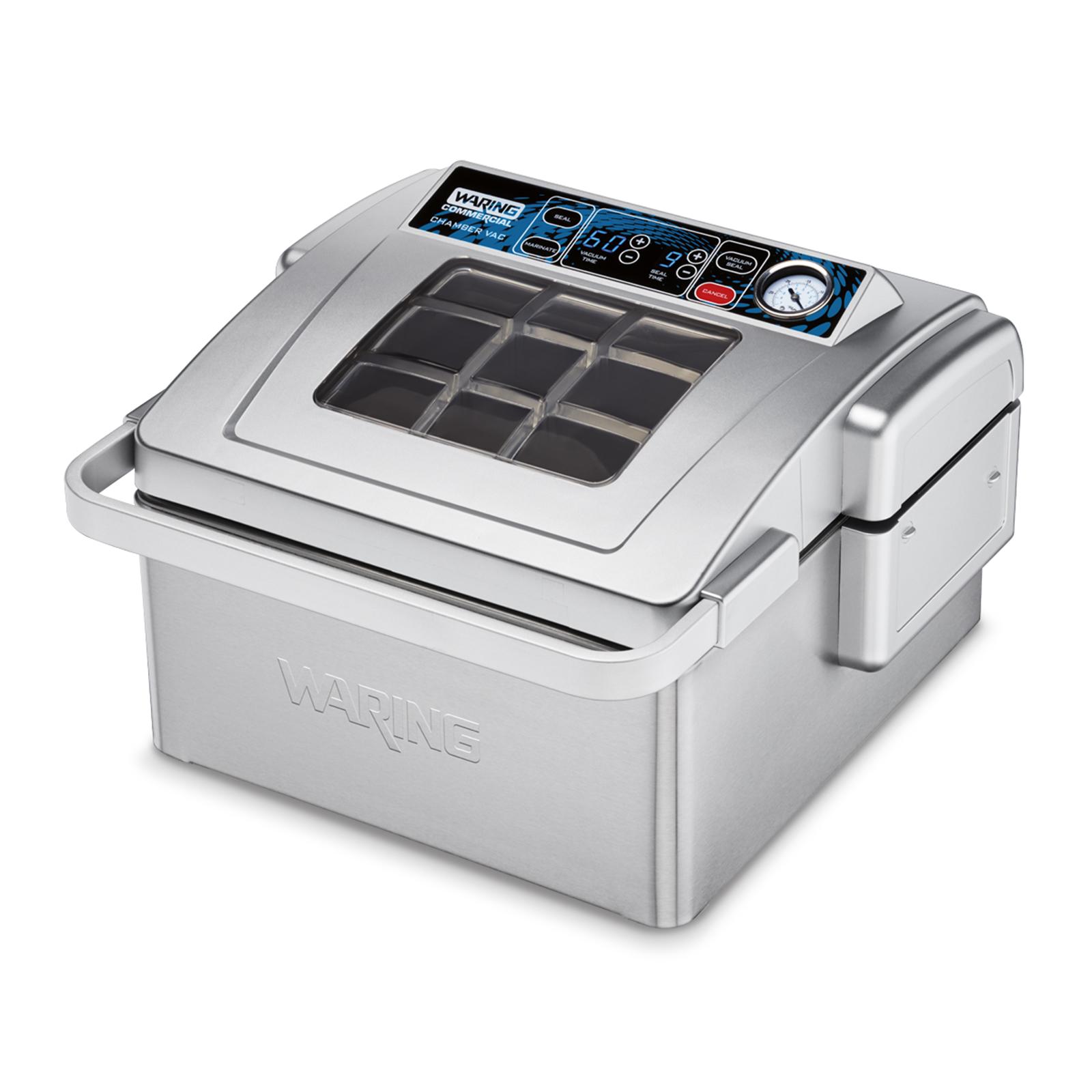 Waring WCV300 food packaging machine