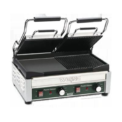 Waring WDG300 sandwich / panini grill