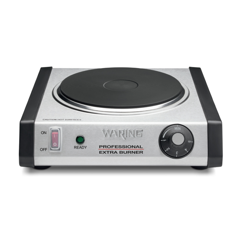 Waring WEB300 hotplate, countertop, electric