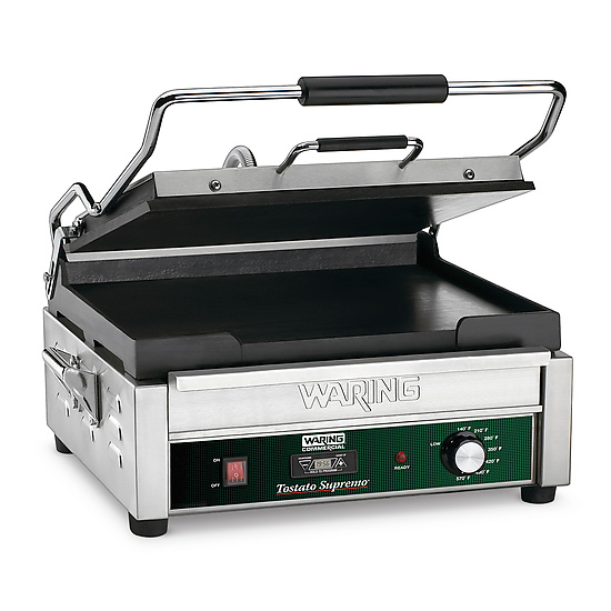 Waring WFG250T sandwich / panini grill