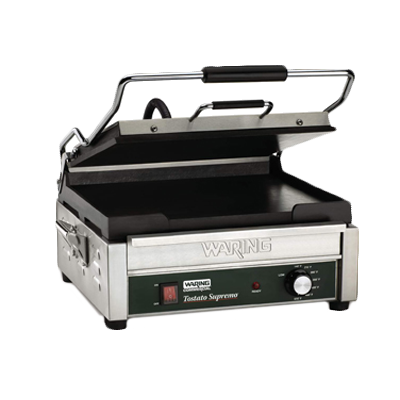 Waring WFG275 sandwich / panini grill