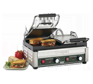 Waring WFG300 sandwich / panini grill