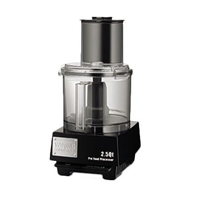 Waring WFP11S food processor, benchtop / countertop