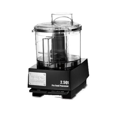 9850-11 Waring WFP11SW food processor, benchtop / countertop