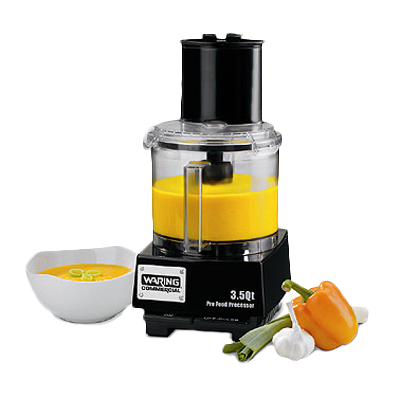Waring WFP14S food processor, benchtop / countertop