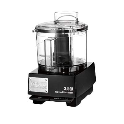 Waring WFP14SW food processor, benchtop / countertop
