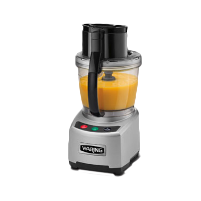 Waring WFP16S food processor, benchtop / countertop