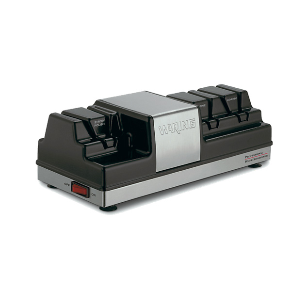 Waring WKS800 knife / shears sharpener, electric