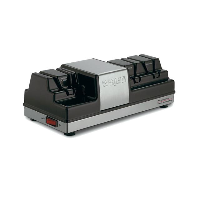 Waring WKS800 knife / shears sharpener, electric
