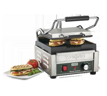 Waring WPG150 sandwich / panini grill