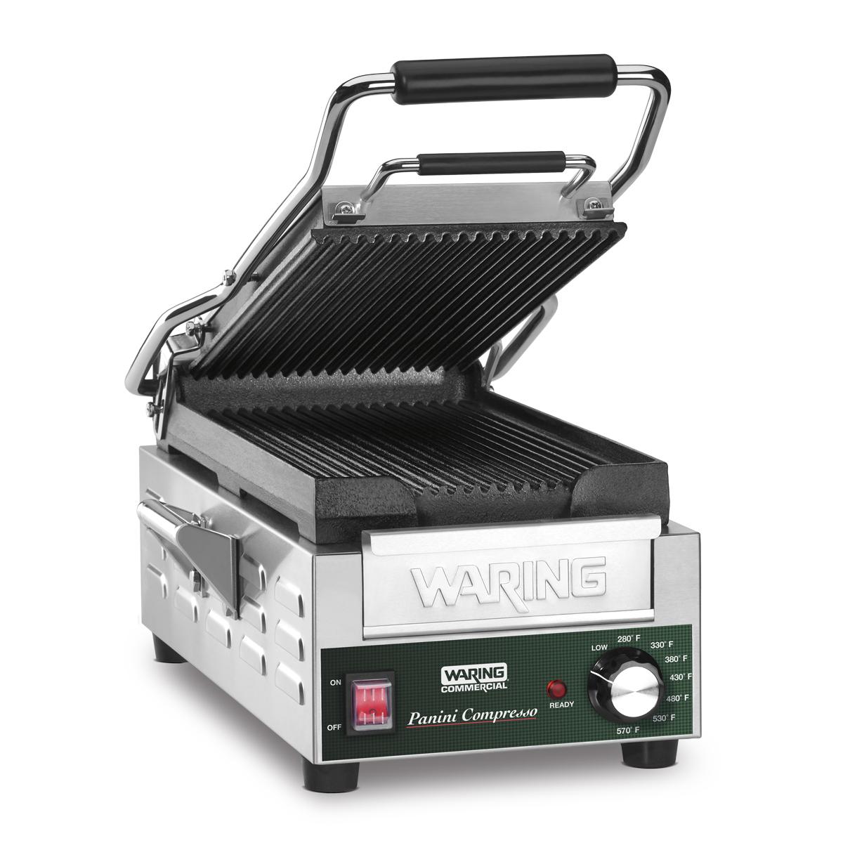 Waring WPG200 sandwich / panini grill