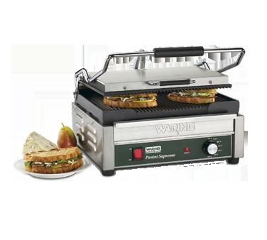 Waring WPG250 sandwich / panini grill