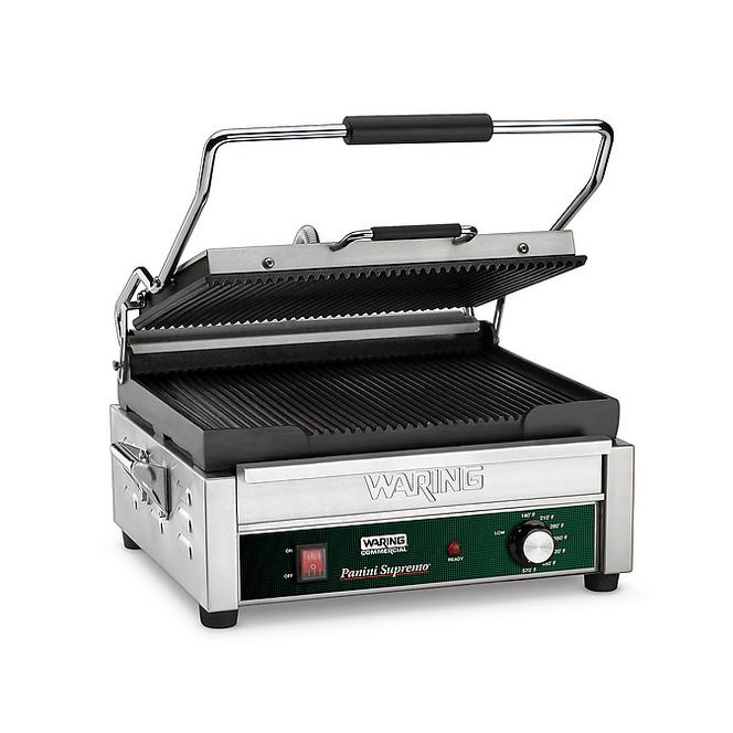 Waring WPG250B sandwich / panini grill