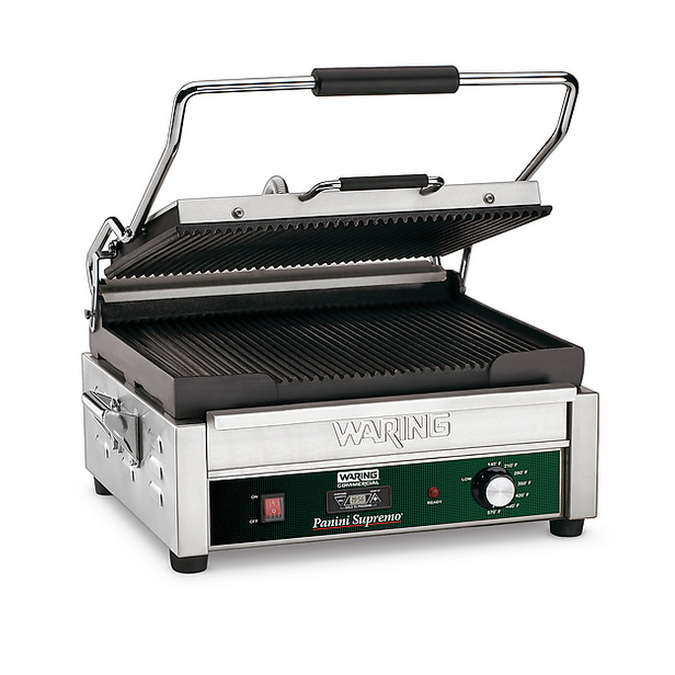 Waring WPG250T sandwich / panini grill