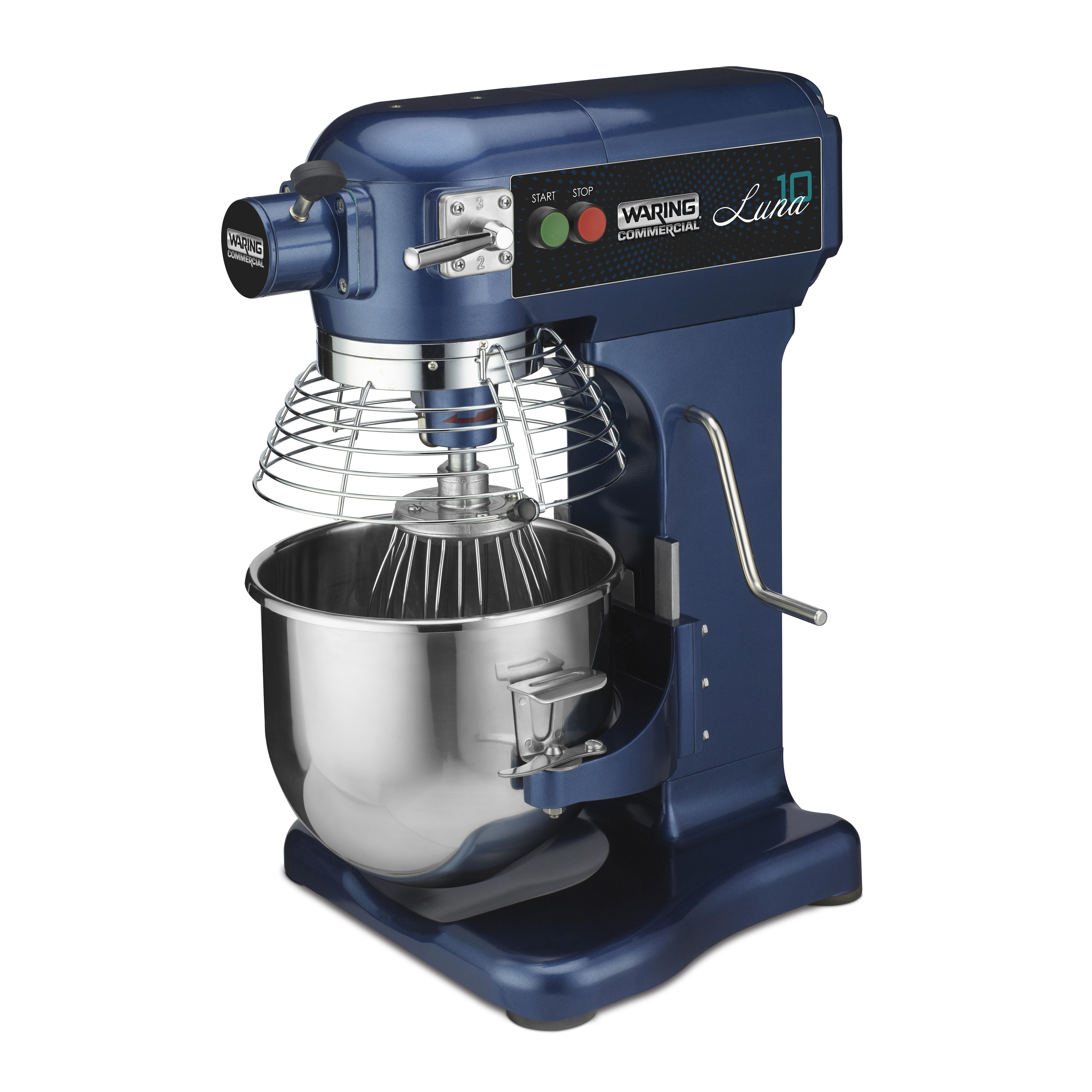 Waring WSM10L mixer, planetary