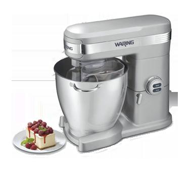 Waring WSM7Q mixer, planetary