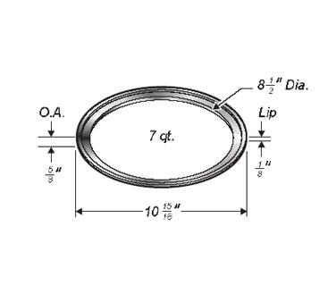 Wells 20175 adapter frame