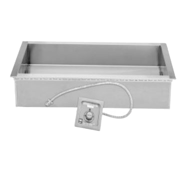 Wells HT-227 hot food well unit, drop-in, electric