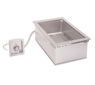 Wells HW/SMP-6D hot food well unit, built-in, electric
