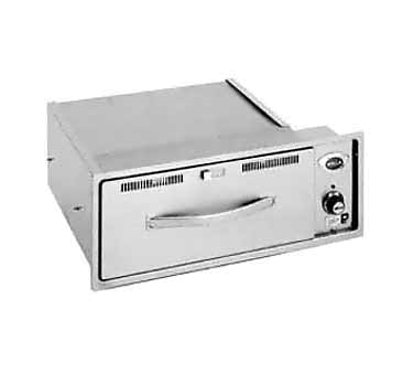 Wells RW-16HD warming drawer, built-in