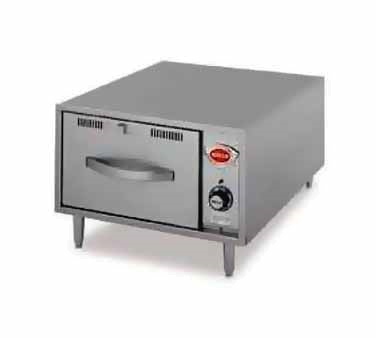 Wells RWN-1 warming drawer, free standing
