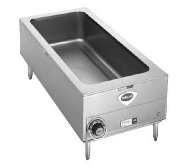 Wells SMPT-27 food pan warmer, countertop