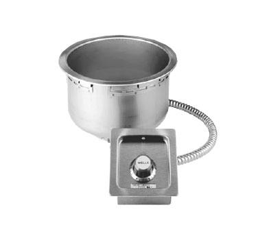 Wells SS10TDU-120 hot food well unit, drop-in, electric