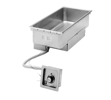 Wells SS-276TDU hot food well unit, drop-in, electric