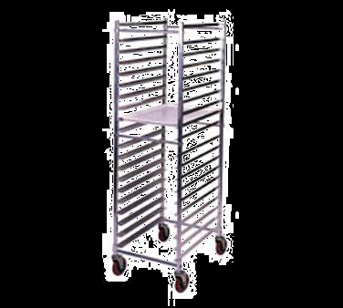 Winholt Equipment AL-1820BKD-HD pan rack, bun