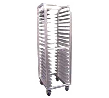 Winholt Equipment AL-1830-HD pan rack, bun