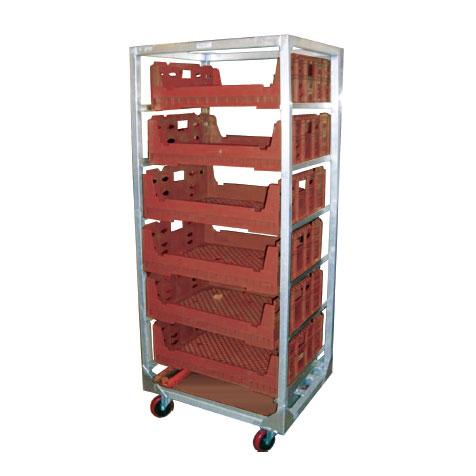 Winholt Equipment AL-3207CR-M produce crisping rack
