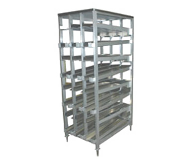 Winholt Equipment CR-156F can storage rack