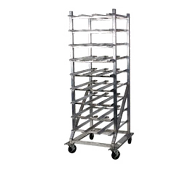 Winholt Equipment CR-162M can storage rack