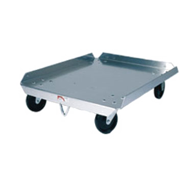 Winholt Equipment D-2027 dolly, dough box