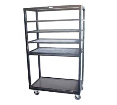 Winholt Equipment DR-2443 display bread bakery rack