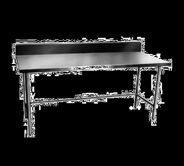 Winholt Equipment DTBB-2448-14GA work table,  40